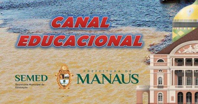 Canal Educacional SEMED Manaus